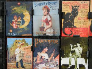 Seine booksellers pop images
