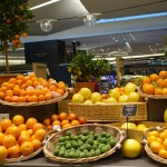 La Grande Epicerie Fruits Vegetables