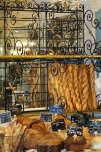 patisserie bakery Marais