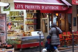 rue Cadet market street