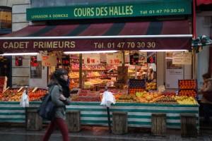 rue Cadet produce