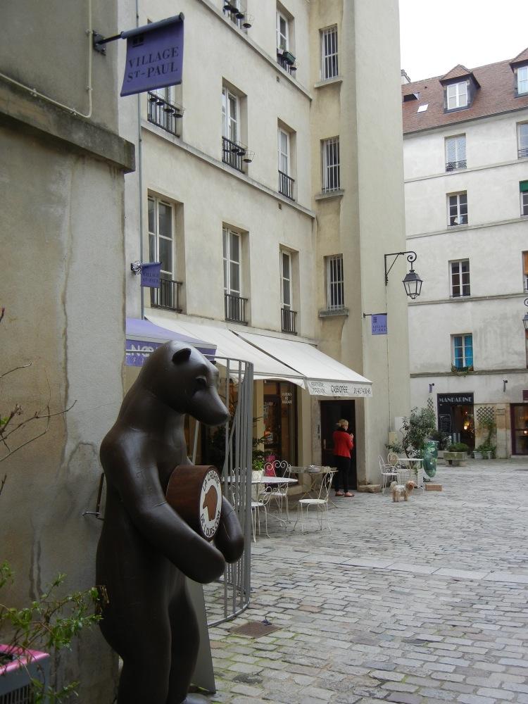 Saint Paul Antiques Village Paris Marjorierwilliams Com