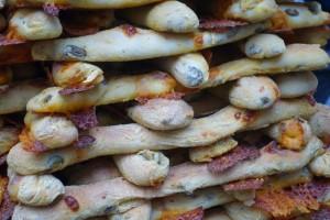 Bread Ahead Borough market