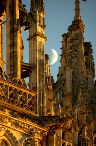 Notre Dame Cathedral Rouen