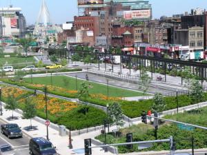 Boston Greenway