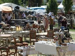 L'Isle Antiques Fair
