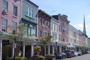 architecture Kingston NY