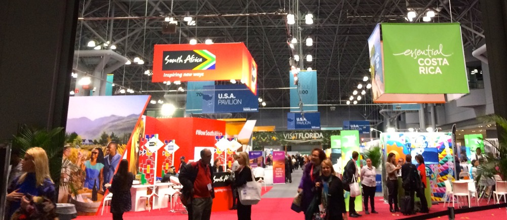 New York Travel Show