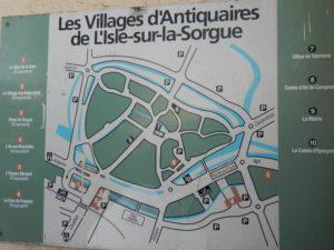 antiquaires L'Isle-sur-la-Sorgue