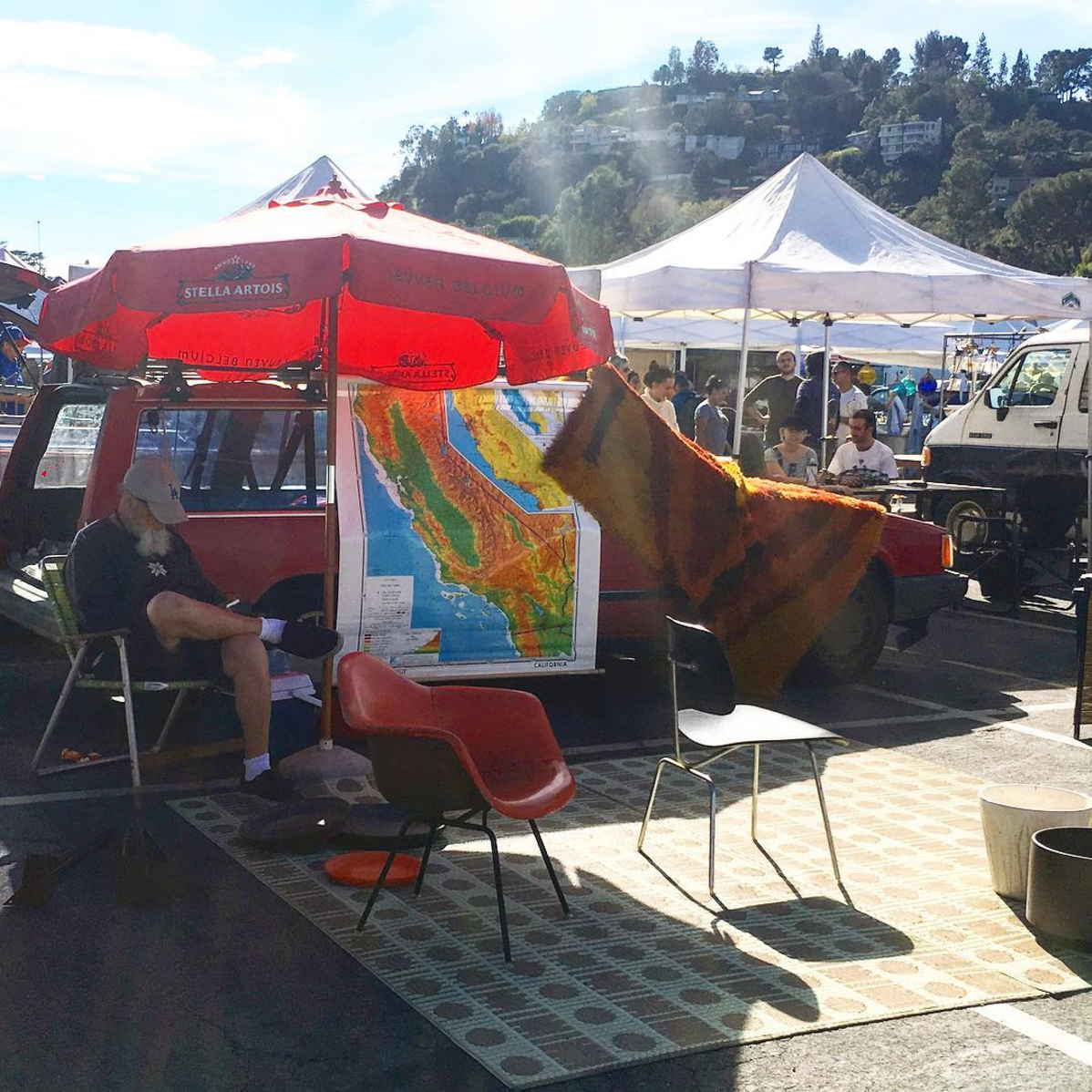 Many vendors show up at all three of these markets. The PCC has an especially broad selection of vintage record vendors and some of the best pricing as itu0027s ... & Flea Market Shopping in Los Angeles | marjorierwilliams.com