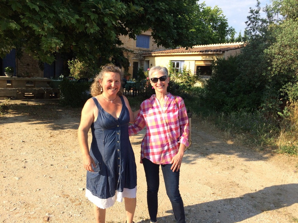 basil farm Provence