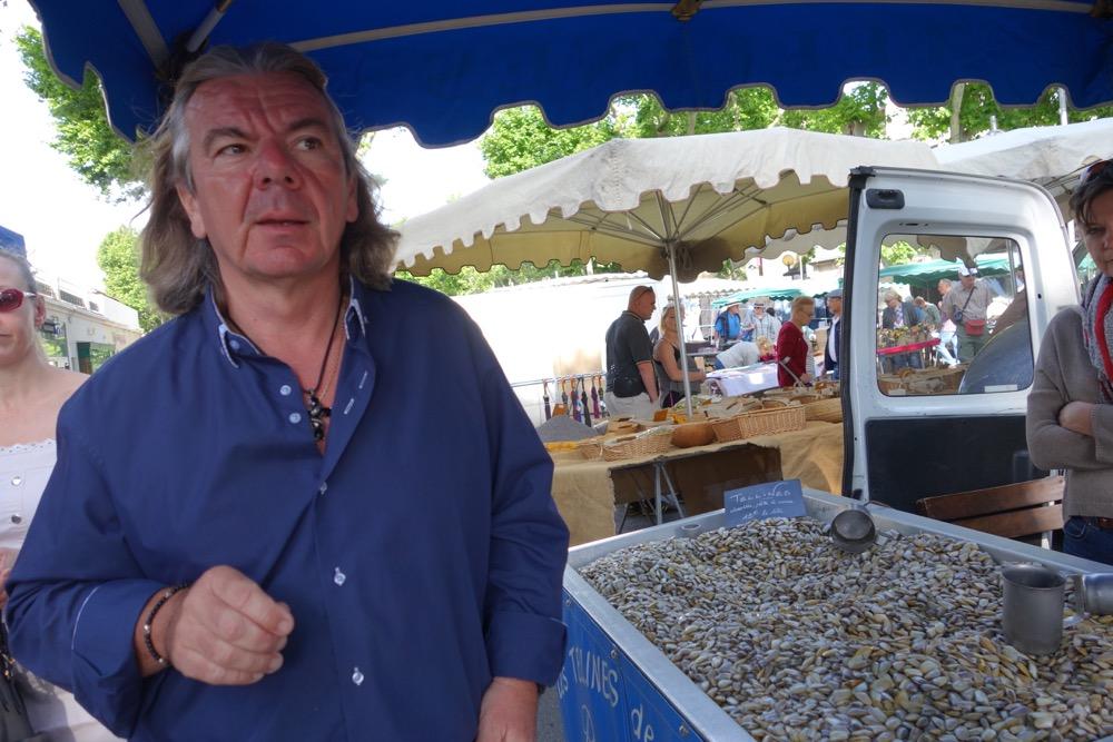 Chef Rabanel Arles