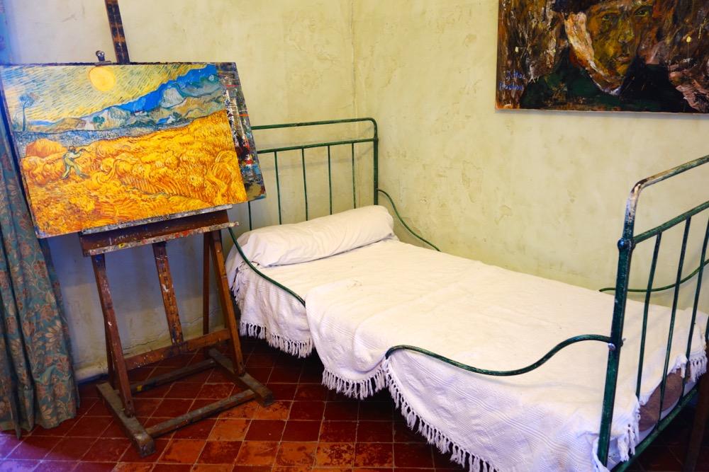 Van Gogh St. Paul